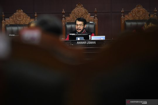 Sidang Pileg, Rambe Kamarul Zaman gagal pertahankan kursi