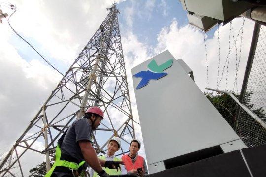 XL Axiata perluas jaringan 4G LTE di Sulawesi