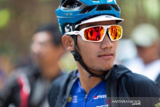Aiman Cahyadi sebut rute Tour d'Indonesia 2019 lebih mantap