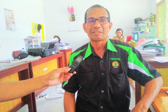 KPHL Biak berupaya miliki alat pemadam kebakaran hutan