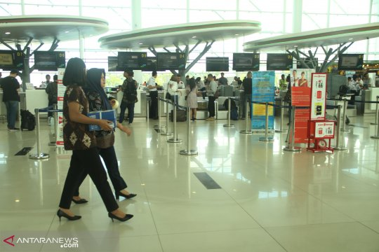 Bandara Sepinggan dapat label terbaik di dunia