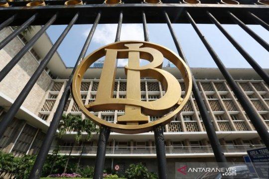 BI perpanjang insentif bagi bank salurkan pembiayaan hingga Juni 2021