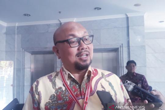 KPU: Tidak ada perpanjangan jadwal tahapan penyerahan LHKPN