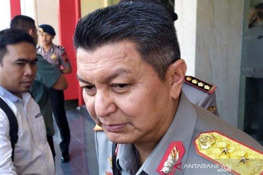 Kapolda Jateng: Penyebab pemadaman listrik masih diselidiki