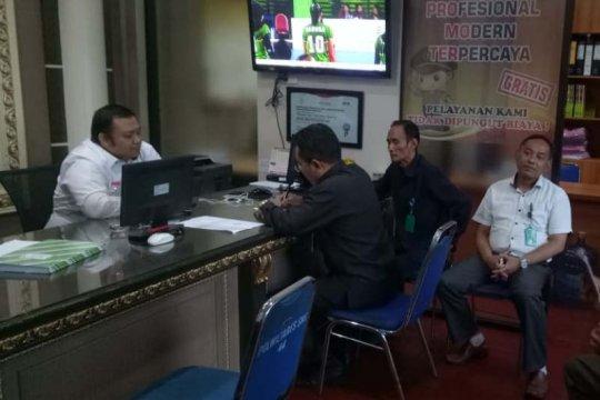Ketua PN Semarang polisikan Koordinator MAKI