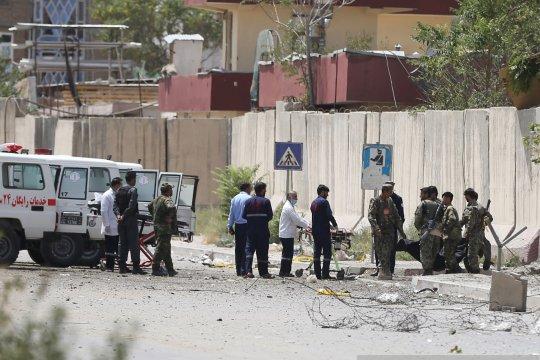 Taliban klaim bertanggung jawab atas ledakan bom mobil bunuh diri