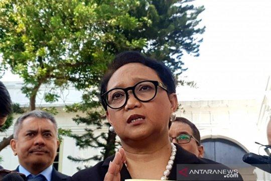 Menlu: Presiden akan ke Malaysia Kamis