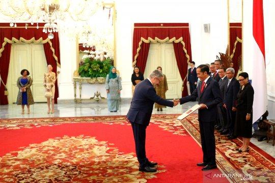 Indonesia-Turki bahas negosiasi kemitraan ekonomi komprehensif