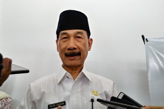Pemkab Solok Selatan berkoordinasi dengan BKN percepat NIP drg Romi