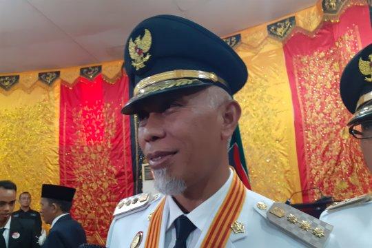 Wali Kota Padang sebut pemerintahan sumbing tanpa DPRD