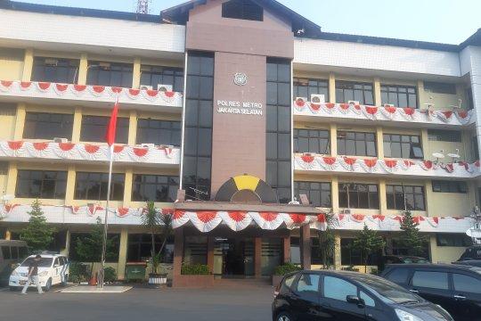 Polres Jakarta Selatan masih periksa identitas 9 perusuh di Tebet