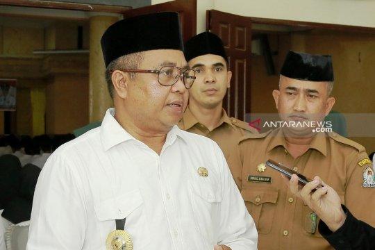 Aceh Barat tetapkan status siaga darurat bencana asap terkait Karhutla