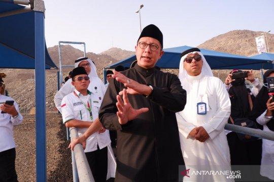 Amirul Hajj sebut 520 kuota haji tak terserap masih dalam batas wajar