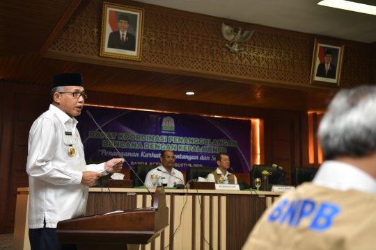 Komunitas Sadar Api bakal dibentuk di Aceh