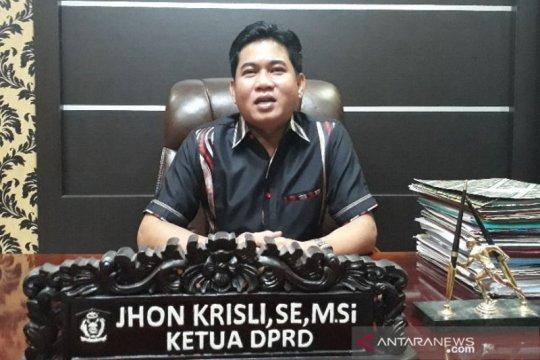 DPRD Kotim siapkan pelantikan 40 calon legislator terpilih