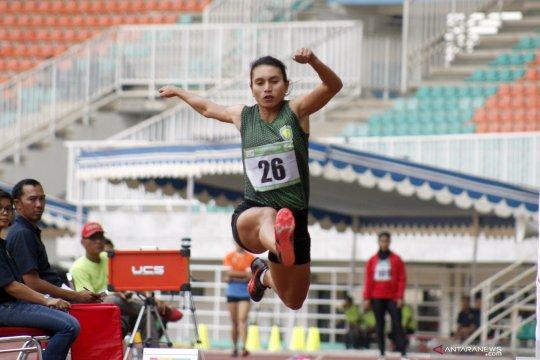 Indonesia kesulitan regenerasi atlet lompat jangkit