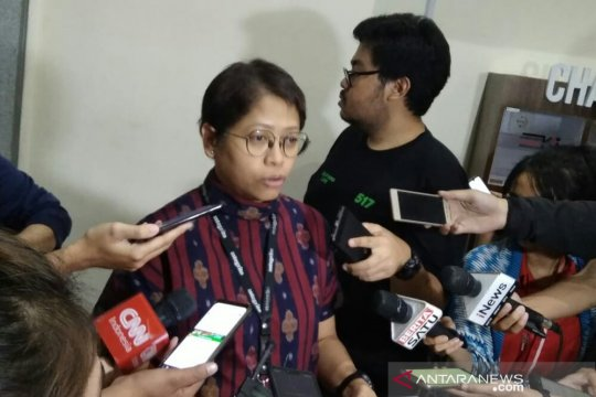 KPK panggil saksi untuk tersangka mantan Presdir Lippo Cikarang