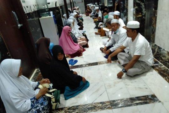 15 haji dari Embarkasi Batam meninggal