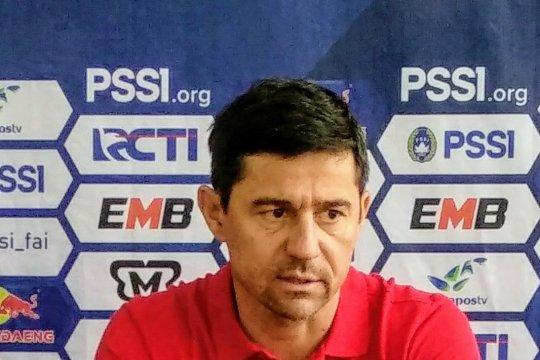 Darije akui Piala Indonesia paling spesial selama kariernya