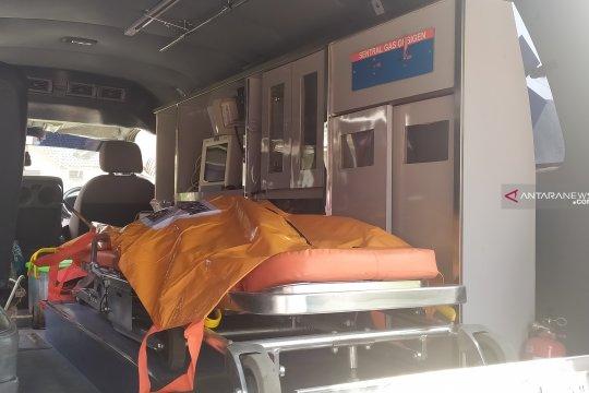 Kebakaran di Marelan tewaskan satu korban