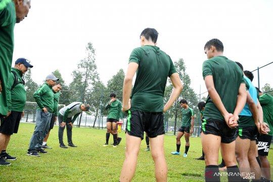 Timnas enggan longgarkan strategi saat hadapi Brunei Darussalam