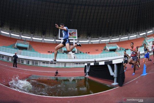 Eliaser Gamase kesampingkan angan-angan tampil di SEA Games
