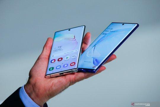 Galaxy Note 20 ponsel 5G termurah dari Samsung?