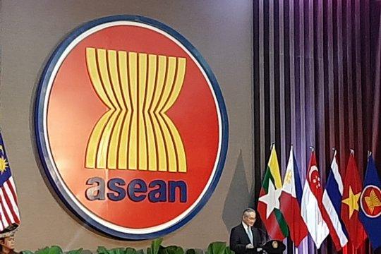 Thailand berterimakasih kepada Indonesia untuk gedung baru ASEAN