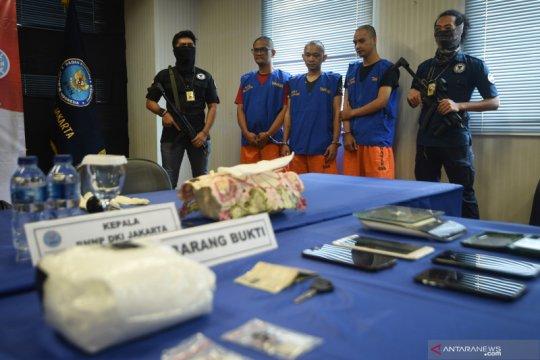 BNN ajak warga Jakarta perangi narkoba di 115 kawasan