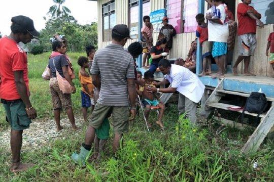 Untuk tetap mengabdi di Papua, dokter minta pemerintah jamin keamanan