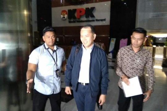 Mantan Presdir Lippo Cikarang membantah beri suap Rp10,5 miliar