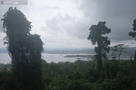 BMKG : Waspadai cuaca ekstrim di Raja Ampat-Sorong