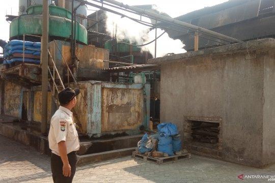 Dinas LH DKI jatuhkan sanksi kepada PT Mahkota Indonesia