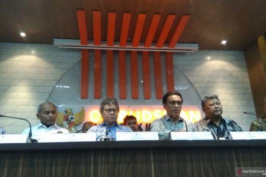 Ombudsman desak pemerintah revisi besaran kompensasi pemadaman listrik