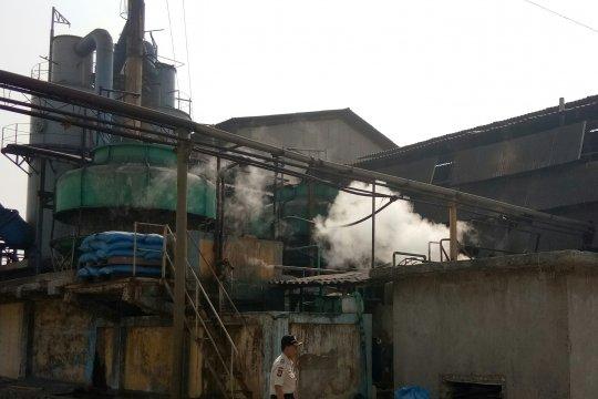 Mengerem polusi dari asap buangan industri di Jakarta