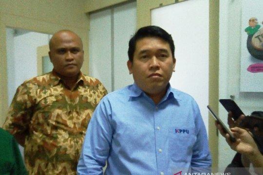 Komisioner KPPU keliling Kanwil desak pelaku usaha bayar dendanya