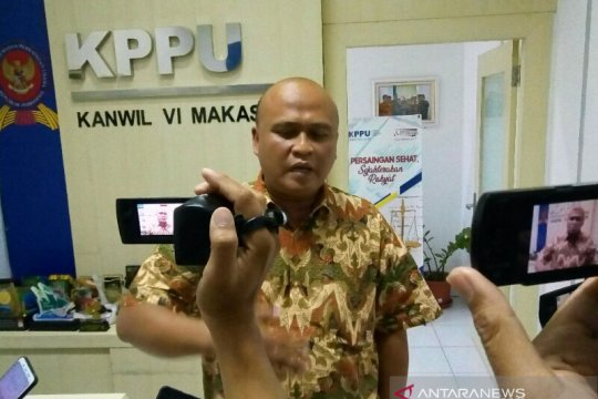 KPPU: Kelangkaan elpiji 3 kg di Makassar termasuk pidana
