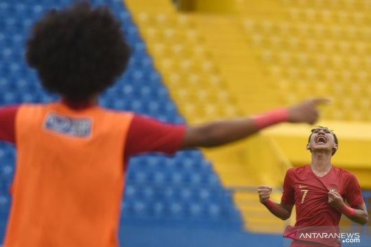 Fakhri: pemain Indonesia tahan hadapi tekanan lawan Timor-Leste