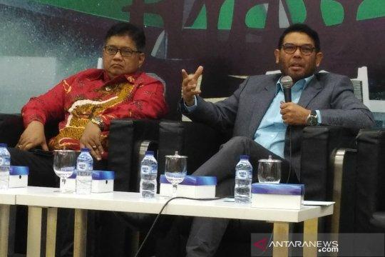 PAN tidak terkejut hasil survei terkait elektabilitas partai