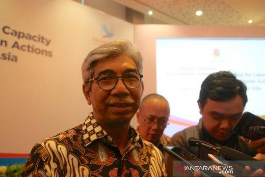 Indonesia berbagi pengalaman salurkan bantuan kemanusiaan di Gaza