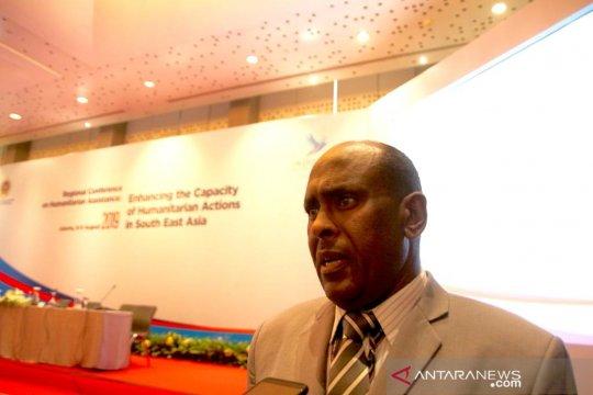 PBB apresiasi upaya Indonesia bangun jaringan kemanusiaan di kawasan