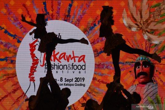 Hari ini, pameran seni hingga festival kuliner