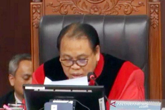Gugatan pendeta soal aturan perceraian tak diterima MK
