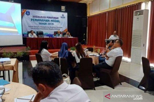 Tidak buat laporan, BKPM cabut 13.000 izin usaha di Bangka Belitung