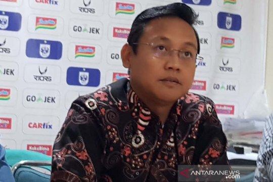 """Tiga """"caretaker"""" pelatih bakal tangani PSIS Semarang"""