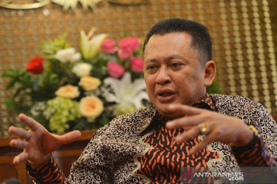 Ketua DPR: Langkah penyelesaian di Papua harus lebih progresif