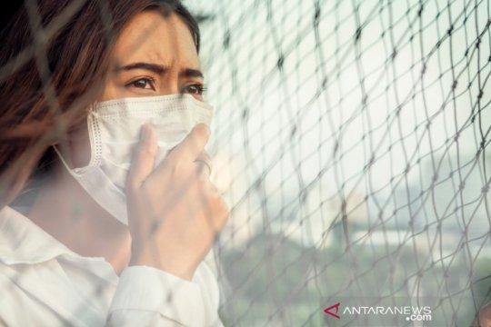 Udara Jakarta tak sehat pada pagi Idul Adha