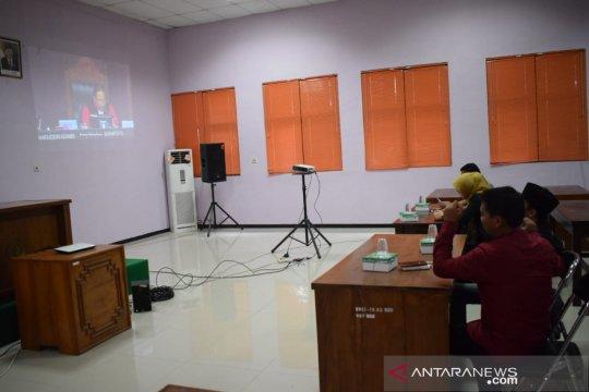 KPU Jember tetapkan anggota DPRD terpilih usai putusan MK