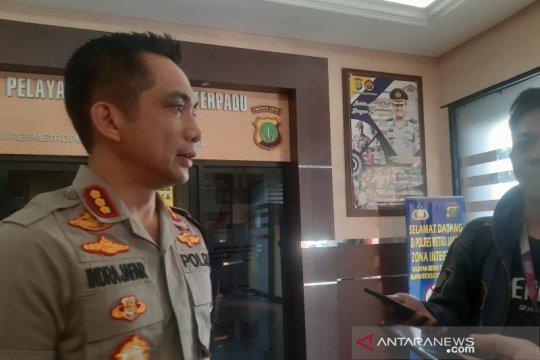 Polres Jakarta Selatan ungkapkan motif penyerangan pendukung PSM
