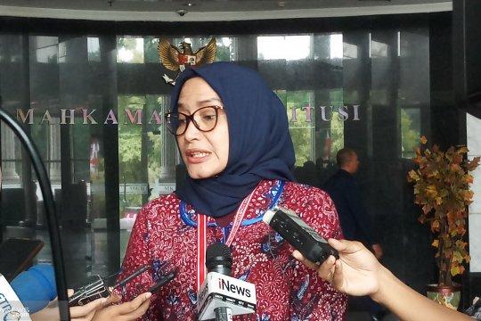 Sidang Pileg, KPU: Penyelenggaraan Pemilu diakui berjalan baik